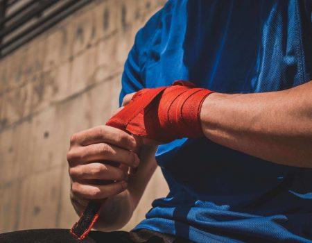 Can athletes use CBD?
