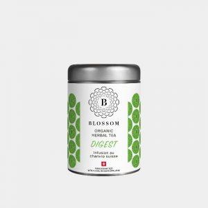 Blossom – Herbal Tea – Digest