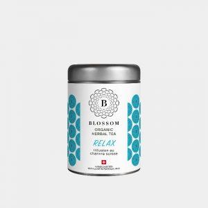 Blossom – Herbal Tea – Relax