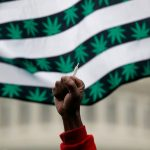 Could cannabis legalization help drive racial equality?