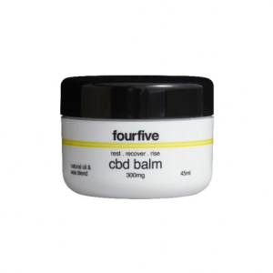fourfivecbd Balm | 45ml | 300mg