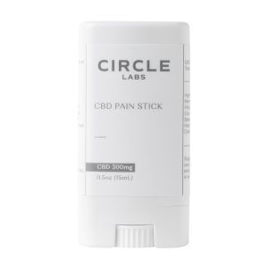 Circle Labs | CBD Pain Stick | 14ml | 300mg