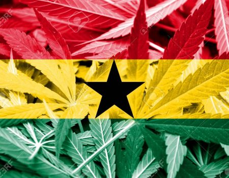 Which African country is legalizing cannabis?