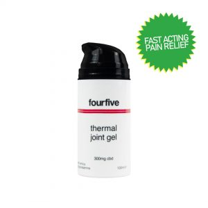 fourfive CBD Joint Gel 0% THC | 100ml | 300mg