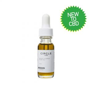 Circle Labs | 15ml | 300mg
